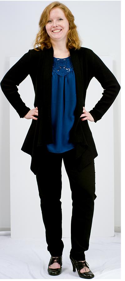 Kaitlin Lange
