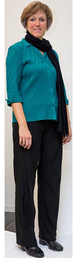 Laura Smith, Cortina Productions