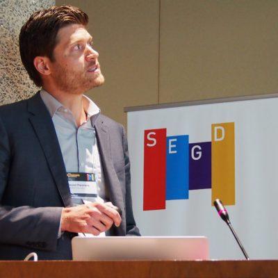 Stephen Platenberg, SEGD, Cortina Productions