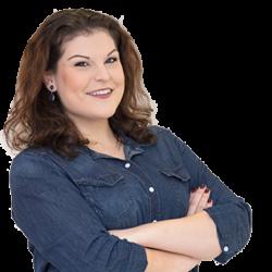 Lexi Haddad, Office Coordinator